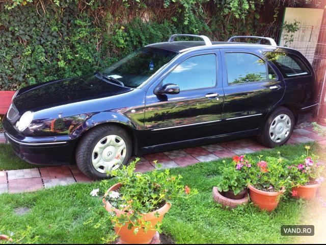 Vand Lancia Lybra 2003 Diesel