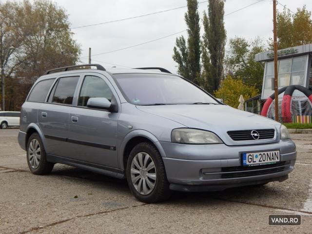 Vand Opel Astra 2004 Diesel
