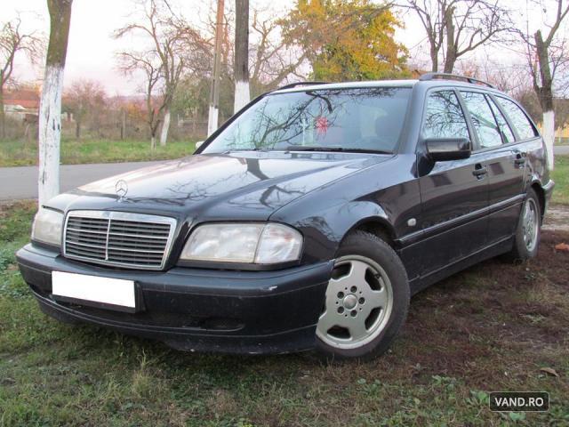 Vand Mercedes-Benz C 220 1999 Diesel