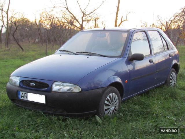 Vand Ford Fiesta 1998 Benzina
