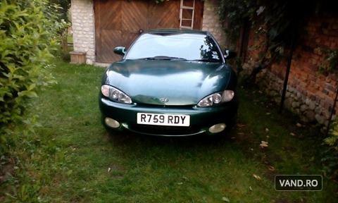 Vand Hyundai Coupe 1999 Benzina