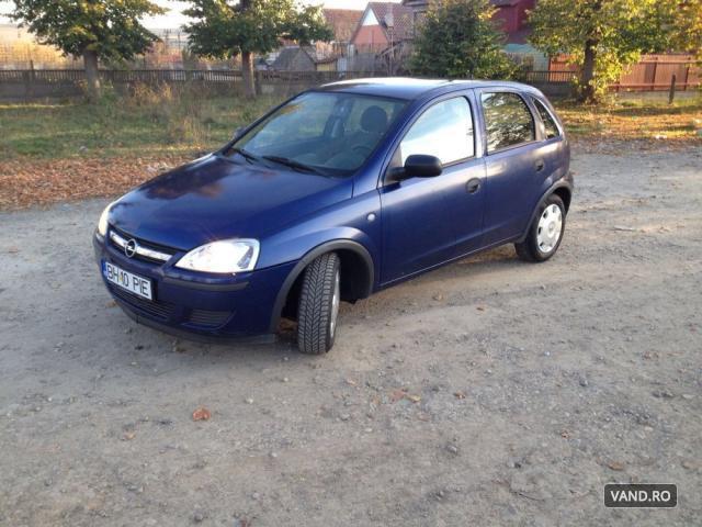 Vand Opel Corsa 2004 Diesel