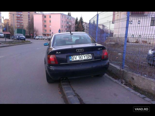 Vand Audi A4 1995 Benzina