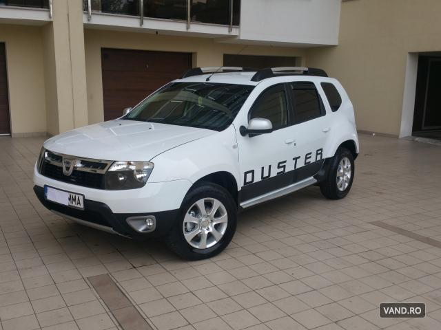 Vand Dacia Duster 2012 Diesel
