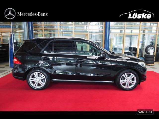 Vand Mercedes-Benz ML 350 2013 Diesel