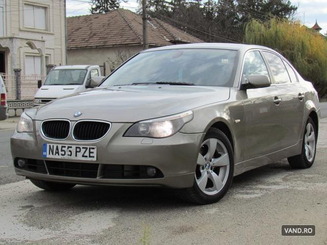 Vand BMW 520 0 Diesel