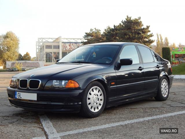 Vand BMW 316 2000 Benzina