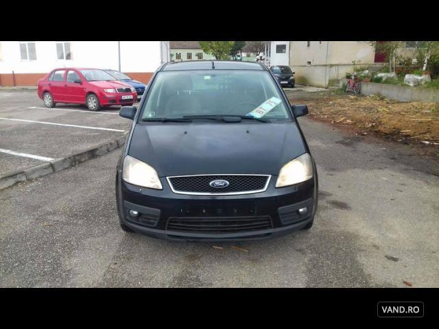 Vand Ford C-MAX 2004