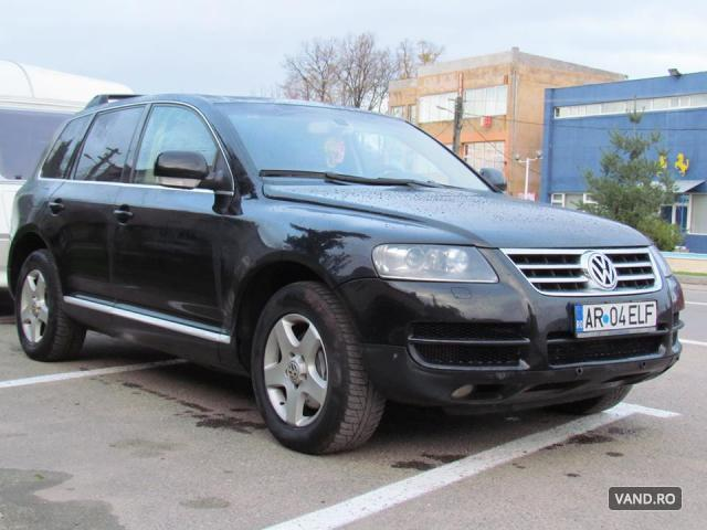 Vand Volkswagen Touareg 0