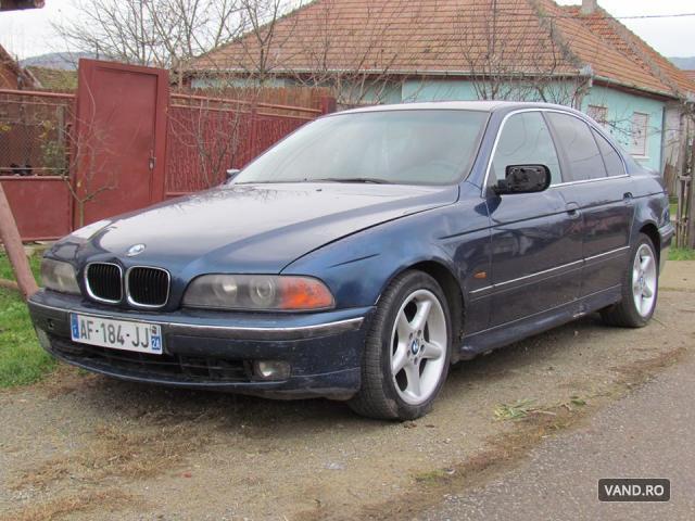 Vand BMW 525 1999 Diesel