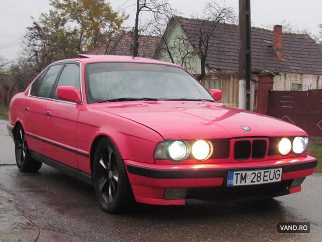 Vand BMW 520 1993 Benzina