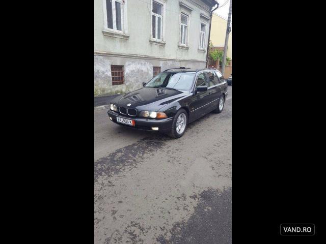 Vand BMW 525 2000 Diesel