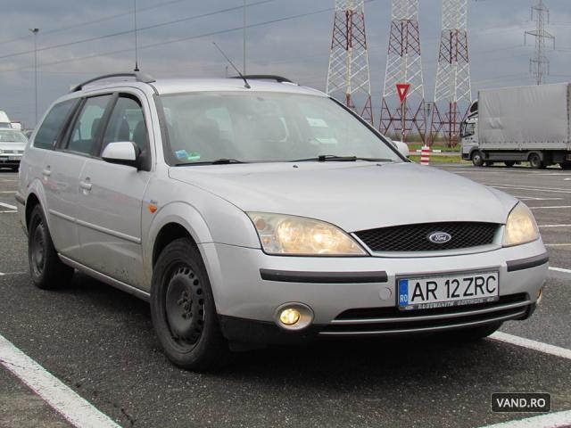 Vand Ford Mondeo 2004 Benzina