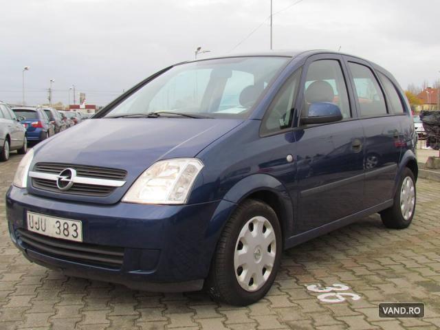 Vand Opel Corsa 2004 Benzina
