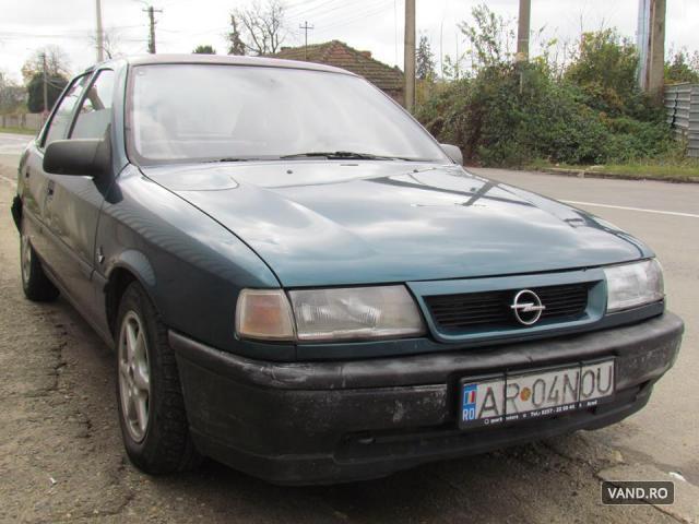 Vand Opel Vectra 1995 Diesel