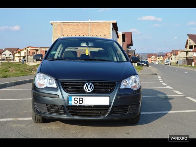 Vand Volkswagen Polo 2005 Benzina