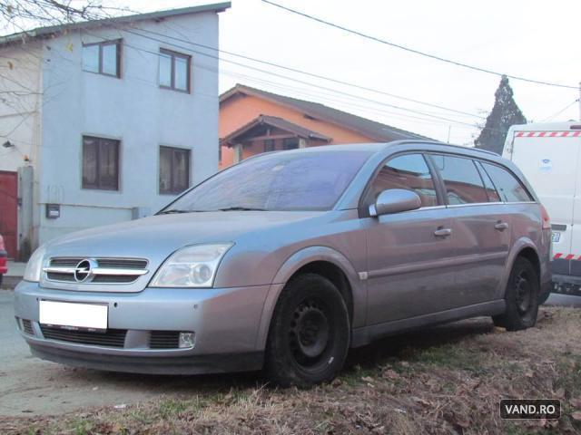 Vand Opel Vectra 2004