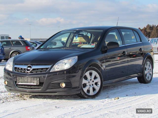 Vand Opel Signum 2006 Diesel
