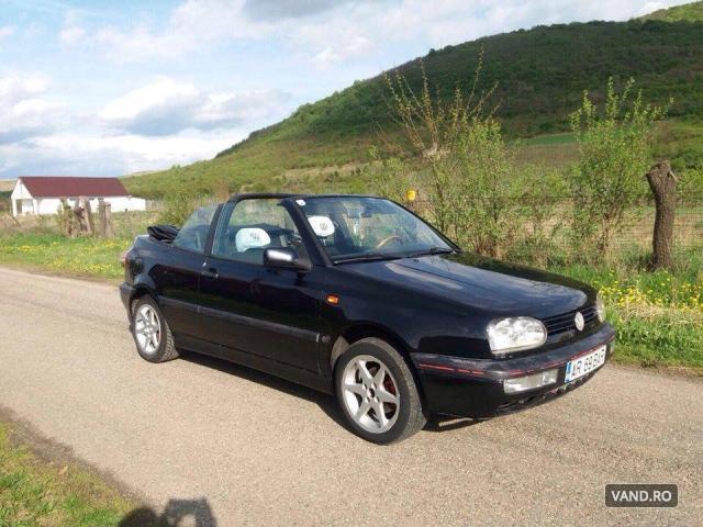 Vand Volkswagen Golf 1996 Diesel