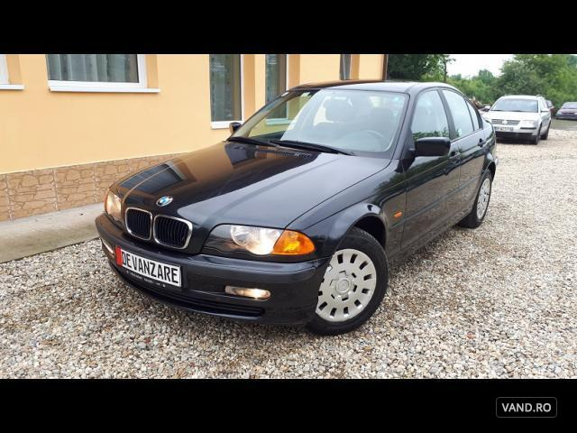 Vand BMW 318 1999 Benzina