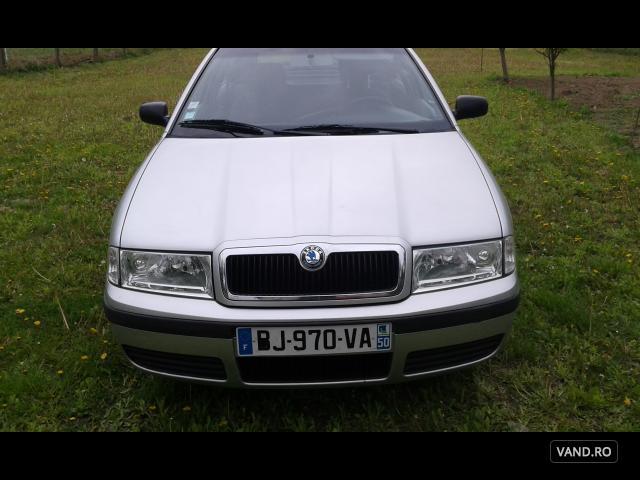 Vand Škoda Octavia 2003 Benzina