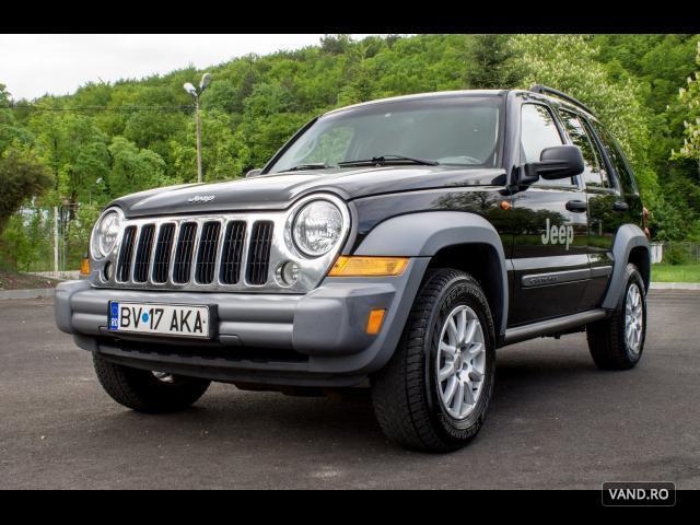 Vand Jeep Cherokee 2005 Diesel