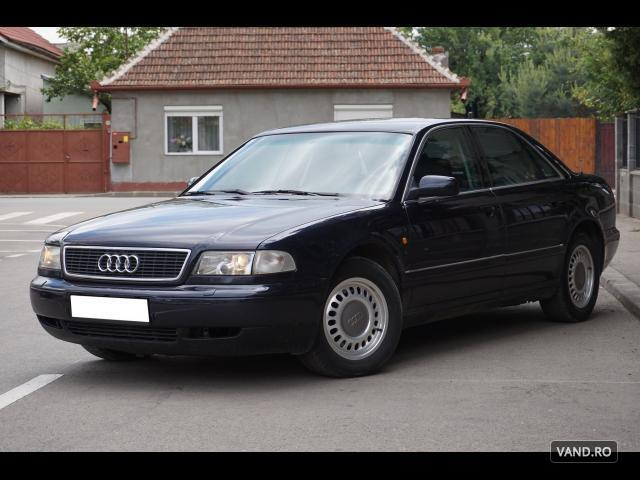 Vand Audi A8 1999 Diesel