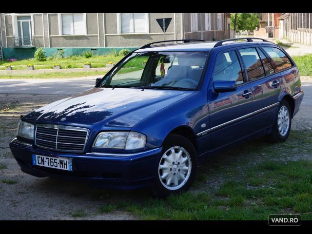 Vand Mercedes-Benz C 220 2000 Diesel