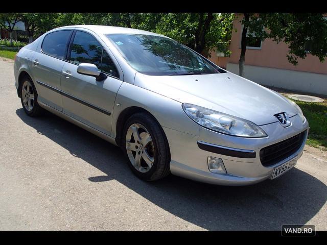 Vand Peugeot 407 2006 Diesel