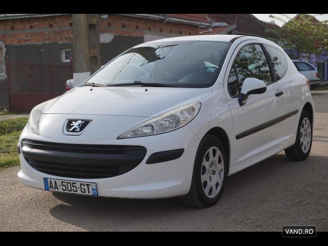 Vand Peugeot 207 2008 Diesel