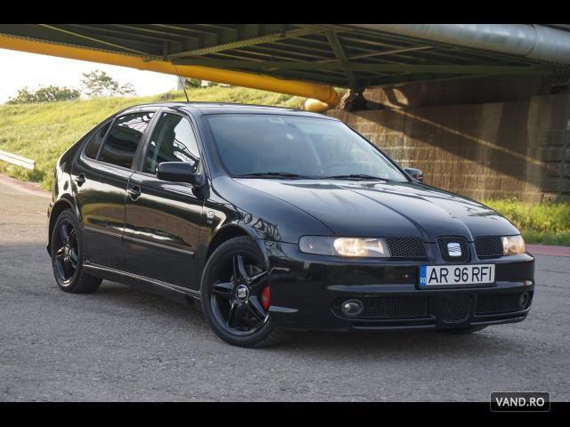 Vand Seat Leon 2002 Diesel