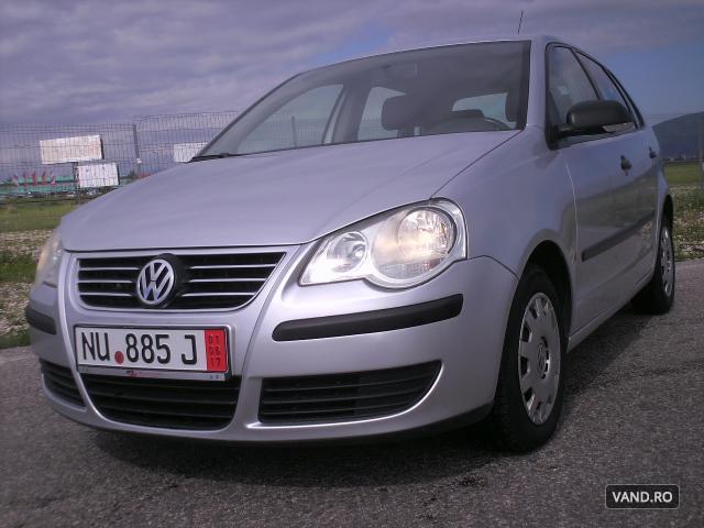 Vand Volkswagen Polo 2007 Diesel