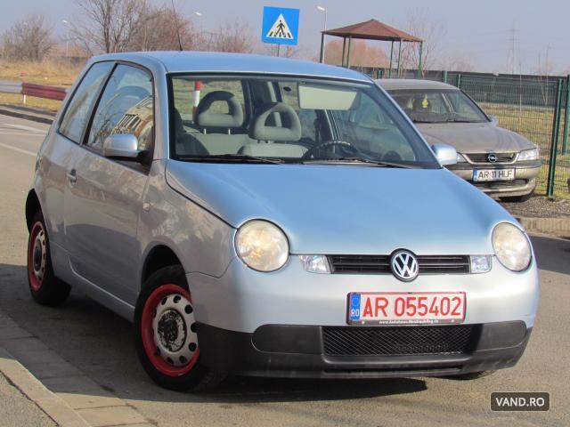 Vand Volkswagen Lupo 2004 Benzina