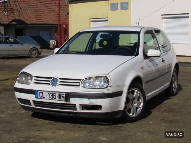 Vand Volkswagen Golf 1998 Diesel