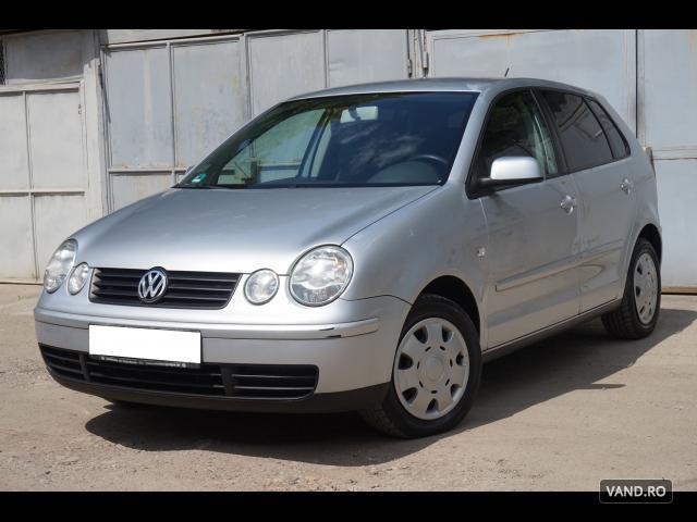 Vand Volkswagen Polo 2004 Benzina