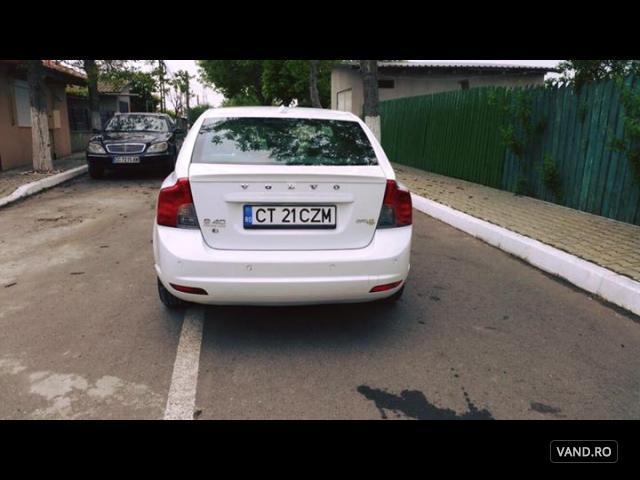 Vand Volvo S40 2010 Diesel