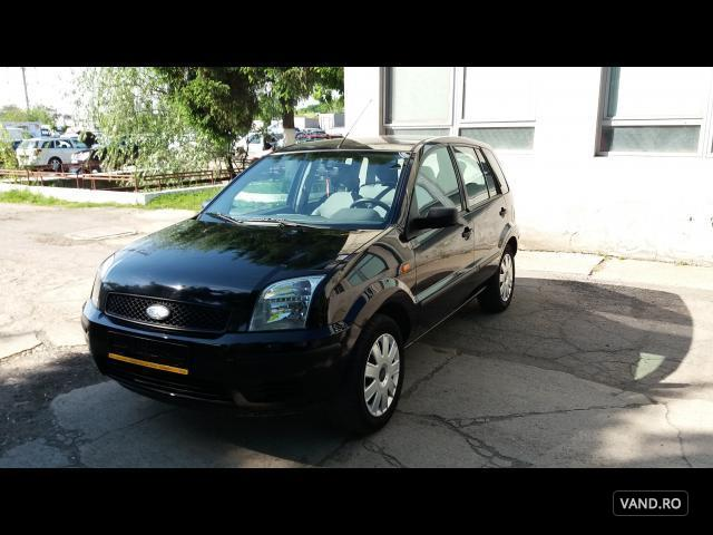 Vand Ford Fusion 2004 Benzina