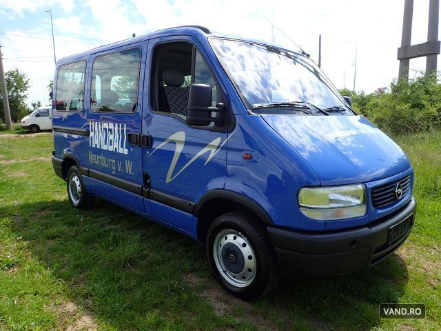 Vand Opel  2003 Diesel