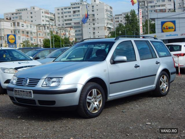 Vand Volkswagen Bora 2003 Diesel