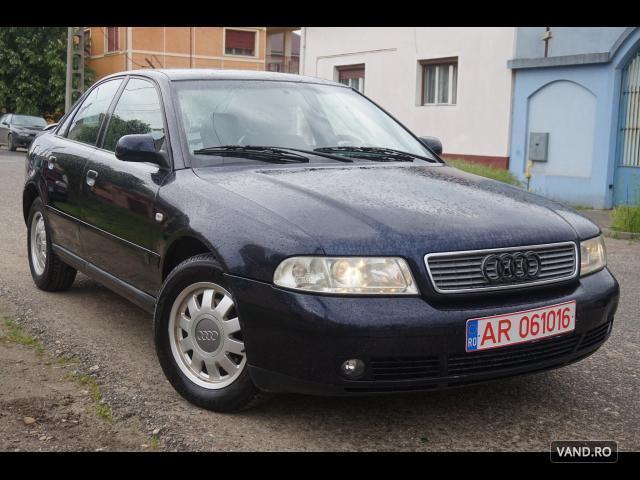 Vand Audi A4 1999 Diesel
