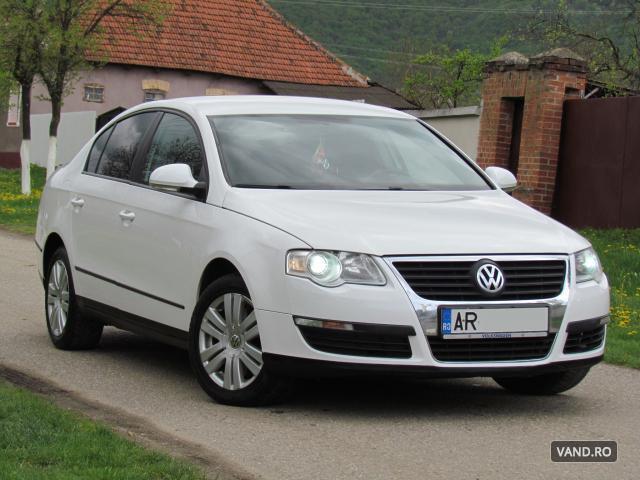 Vand Volkswagen Passat 2006