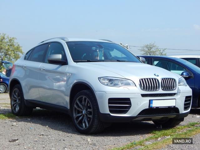 Vand BMW X6 2013 Diesel