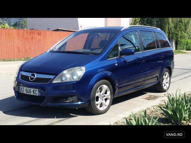 Vand Opel Zafira 2006 Diesel