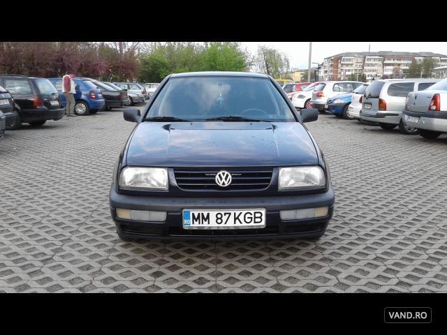 Vand Volkswagen Vento 1996 Diesel