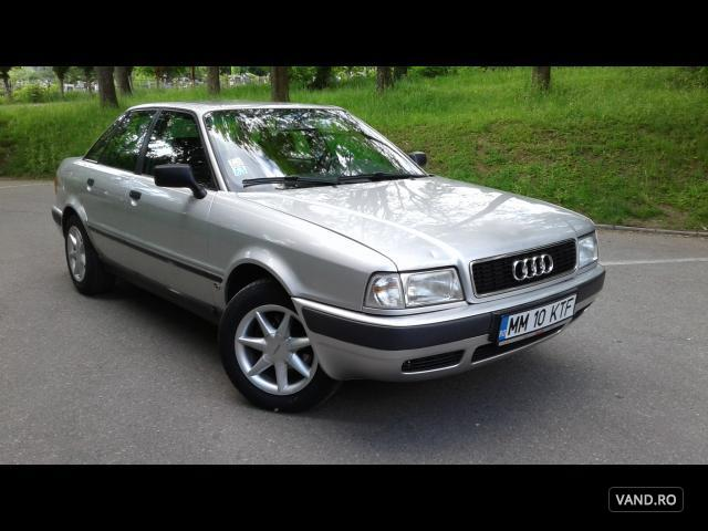 Vand Audi 80 1995 Diesel