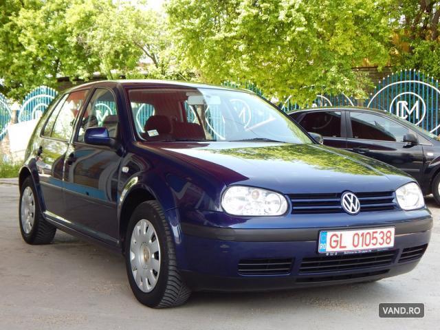 Vand Volkswagen Golf 2003 Benzina