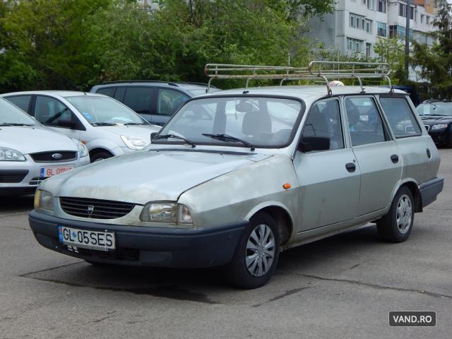 Vand Dacia 1310 2003 Benzina