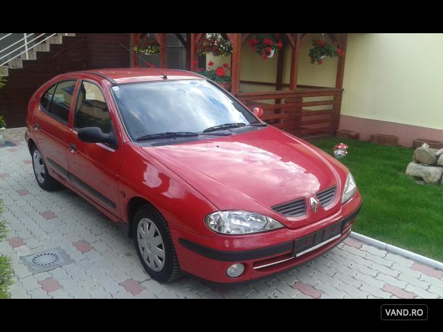 Vand Renault Megane 1999 Benzina