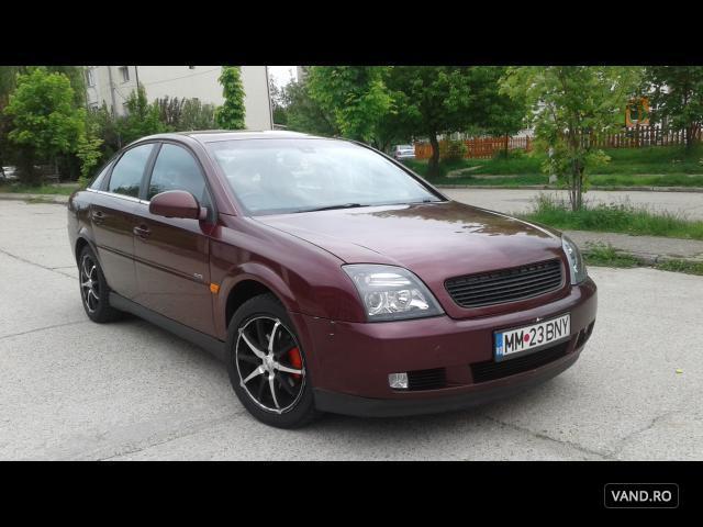 Vand Opel Vectra 2004 Benzina