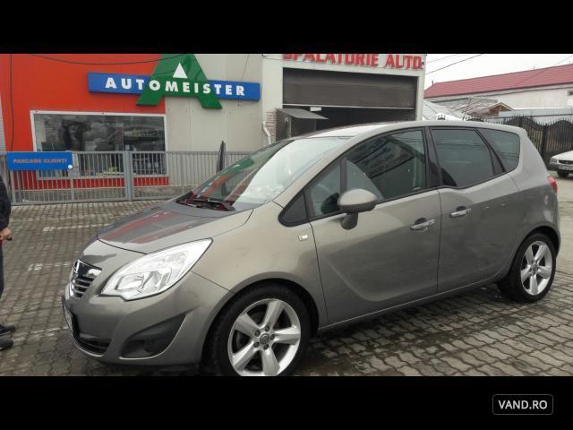 Vand Opel Meriva 2010 Diesel